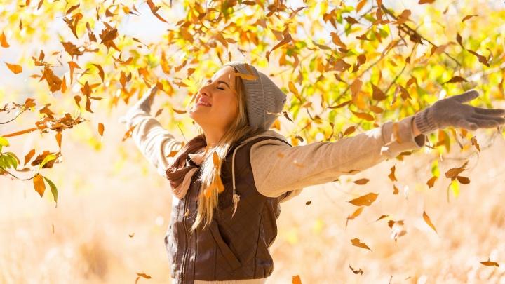 Пять простых способов избавиться от осенней депрессии