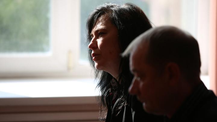 Суд закрыл дело бывшей начальницы областного управления по закупкам