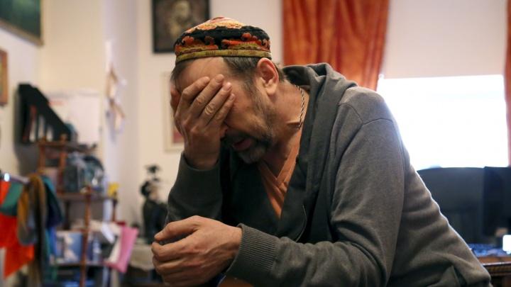 Областной суд отказался отменять приговор Николаю Коляде