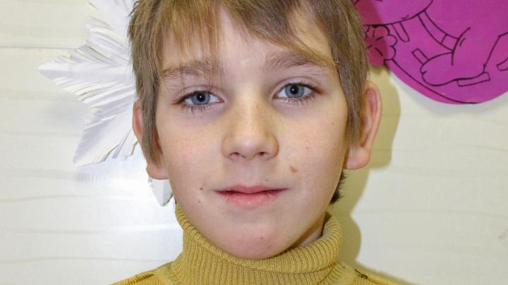 Мальчик ушёл из школы на Затулинке и пропал