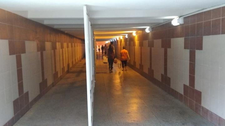 Сэкономим бюджет: в администрации Ростова объяснили, почему в переходах строят всё больше киосков