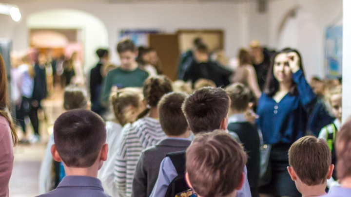 Жителей Самарской области просят оценить качество образования в школах