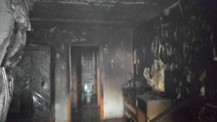 В Уфе из 12-этажки эвакуировали жильцов: есть пострадавший