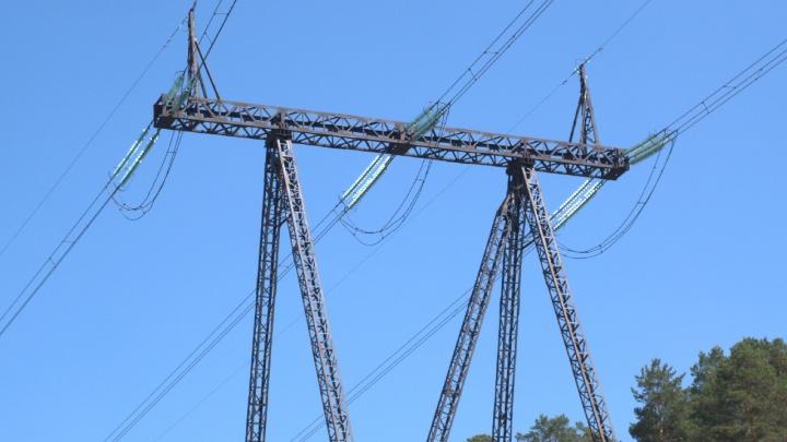 Электричество пропало у 6900 человек: энергетики рассказали, что произошло в Белоярском районе
