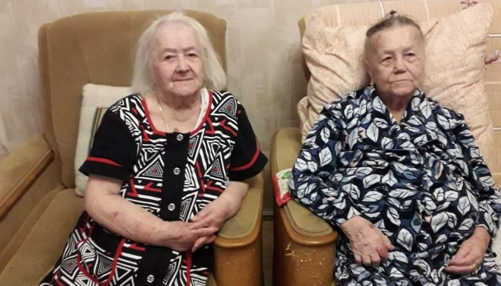 Челябинку, которая потеряла сестру во время войны и нашла её спустя 78 лет, показали в «Жди меня»
