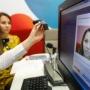 Показал лицо — забыл об очередях в банке: волгоградцам рассказали, на что способна биометрия