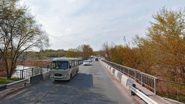 На ремонт моста через реку Темерник в Ростове потратят 48 миллионов рублей