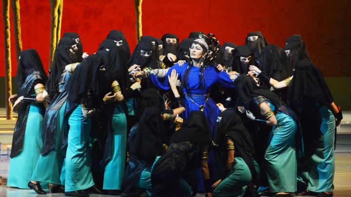 Темный голос: оперная дива рассказала об эмоциях, призвании и своей Кармен