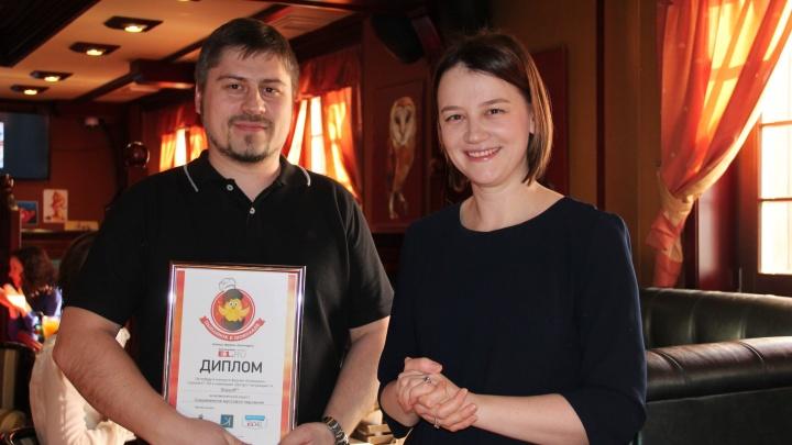 Всё в шоколаде: жюри кулинарного конкурса E1.RU выбрало самых вкусных победителей