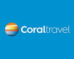Раннее бронирование от Coral Travel – выгодно и надежно!