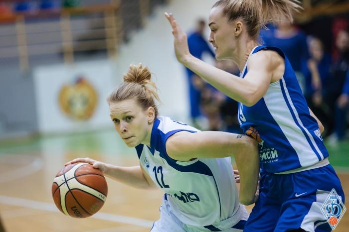 Игра проходила в рамках чемпионата России