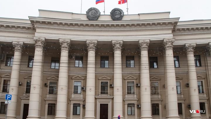 «Спасли общественники»: администрацию Волгоградской области попыталась ликвидировать налоговая