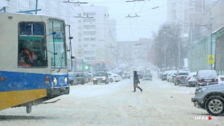 Растает или подморозит: какая погода будет в Башкирии в первые весенние выходные
