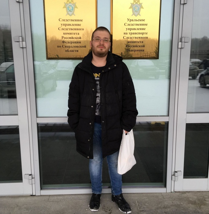 До недавнего времени Верников был координатором«Открытой России» в Екатеринбурге, но сейчас вышел из состава организации