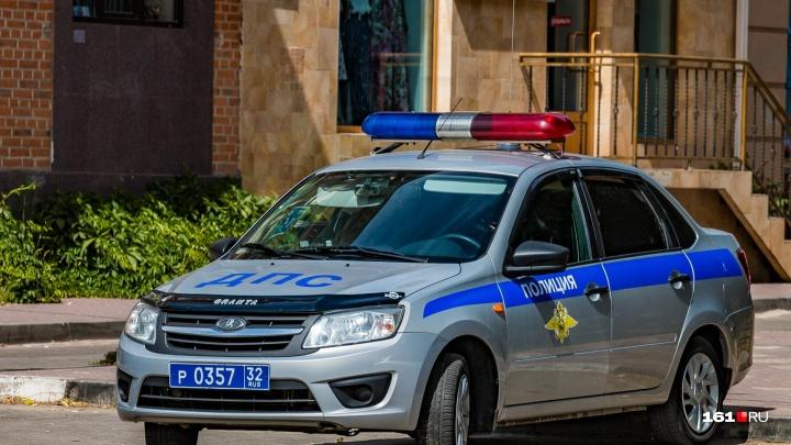 В Ростовской области в аварии погиб 19-летний студент