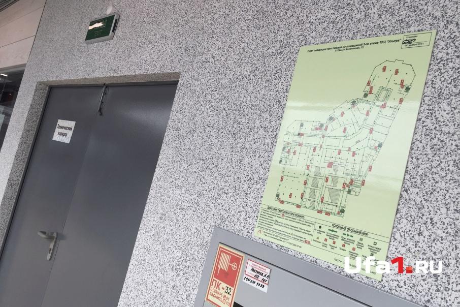 Мэр считает, что проверки не должны прекращаться, пока собственники зданий не научатся соблюдать правила безопасности