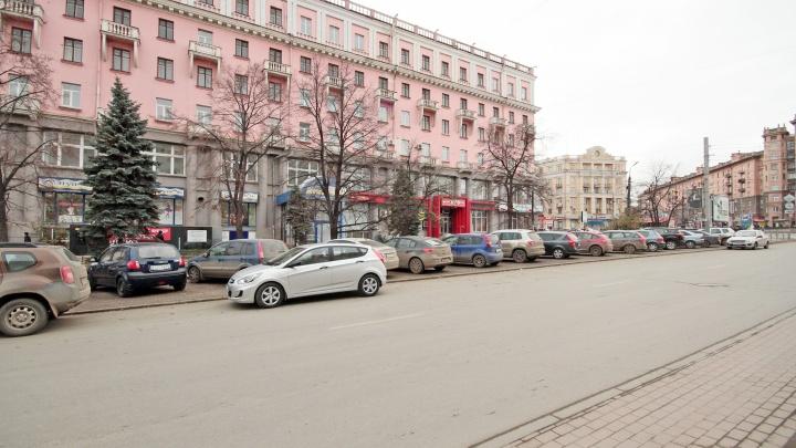 Платным местам для машин — быть: как и когда заработают парковки в Челябинске