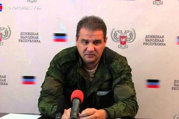 Тимофеева считали «вторым человеком в ДНР» при правлении Захарченко