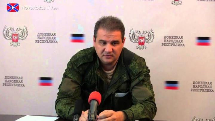 Новость о задержании в Ростове экс-министра ДНР назвали фейком