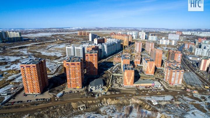 Суд снял разрешение от мэрии ездить по землям бизнесмена Генералова в «Солнечном»
