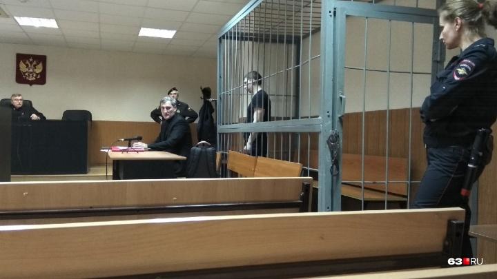 «Семья — все, что у меня было»: отец из Тольятти просит смягчить наказание за убийство дочери