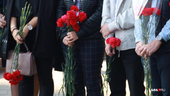 В ростовских школах и колледжах усилили меры безопасности из-за трагедии в Керчи