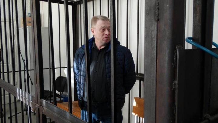 На главу полиции Первоуральска завели новое уголовное дело
