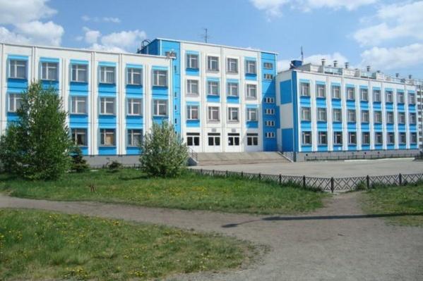 В копейской школе № 7 откроют шесть первых классов