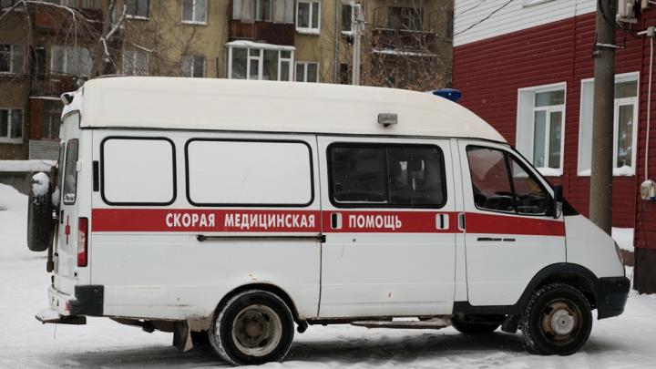 В Перми врач скорой помощи взыскала с пациентки компенсацию за удар тазиком по голове