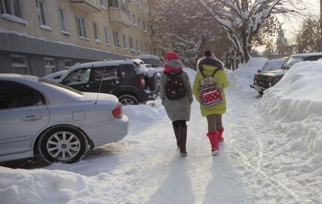 В Башкирии воспитательница ударила четырехлетнего мальчика