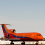 «Полоса обледенела»: из-за ледяного дождя челябинские пассажиры не могут вылететь в сторону дома
