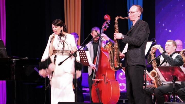 В Уфе открылся международный джазовый фестиваль «Розовая пантера»