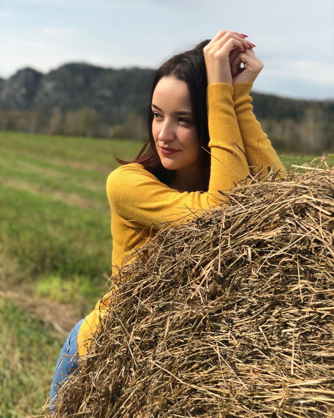 Сибирячка продвигала виртуальный проект для помощи женщинам