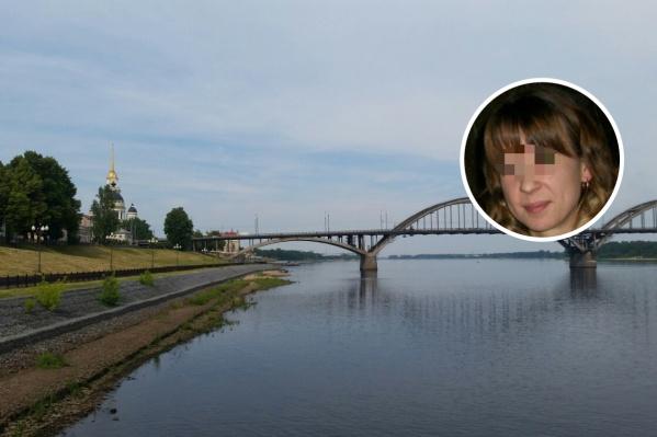 Гибель Анны стала шоком для Рыбинска