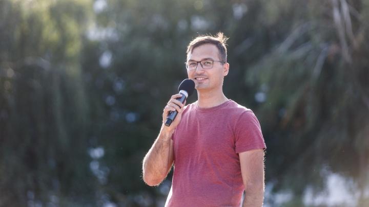 Облсуд в Волгограде поддержал избирком в отказе пропускать на выборы Любитенко