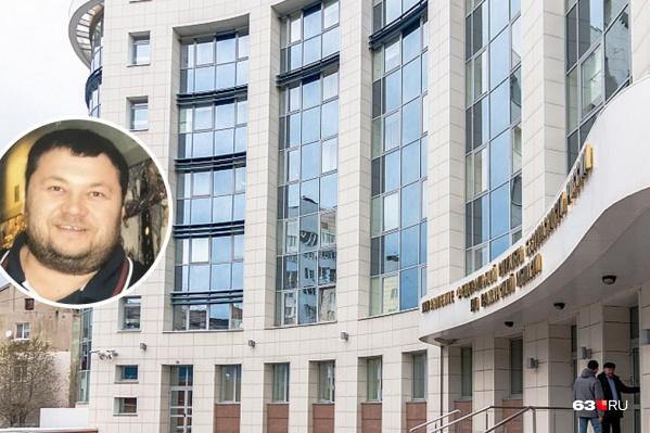 Олег Терехов зашел в здание ФСБ и сказал, что он убил главу преступного сообщества