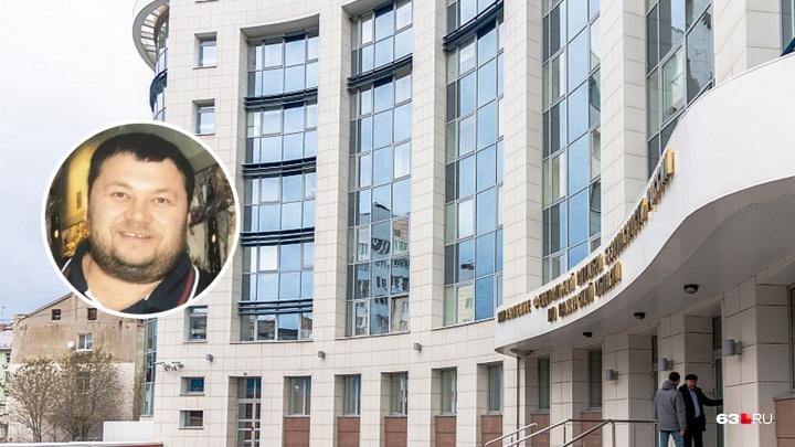 «Отсидел достаточно»: суд отпустил на волю убийцу лидера «Законовских»