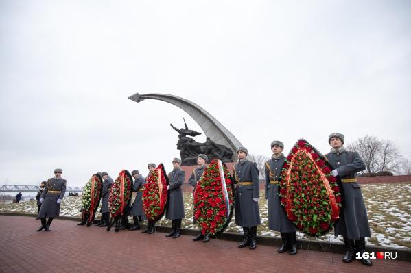 Ростов-на-Дону освободили 14 февраля 1943 года. Вторая оккупация длилась 205 дней