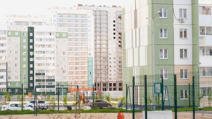 Больше парковок и мест в детсадах: глава Челябинска утвердил проект застройки «Паркового-2»