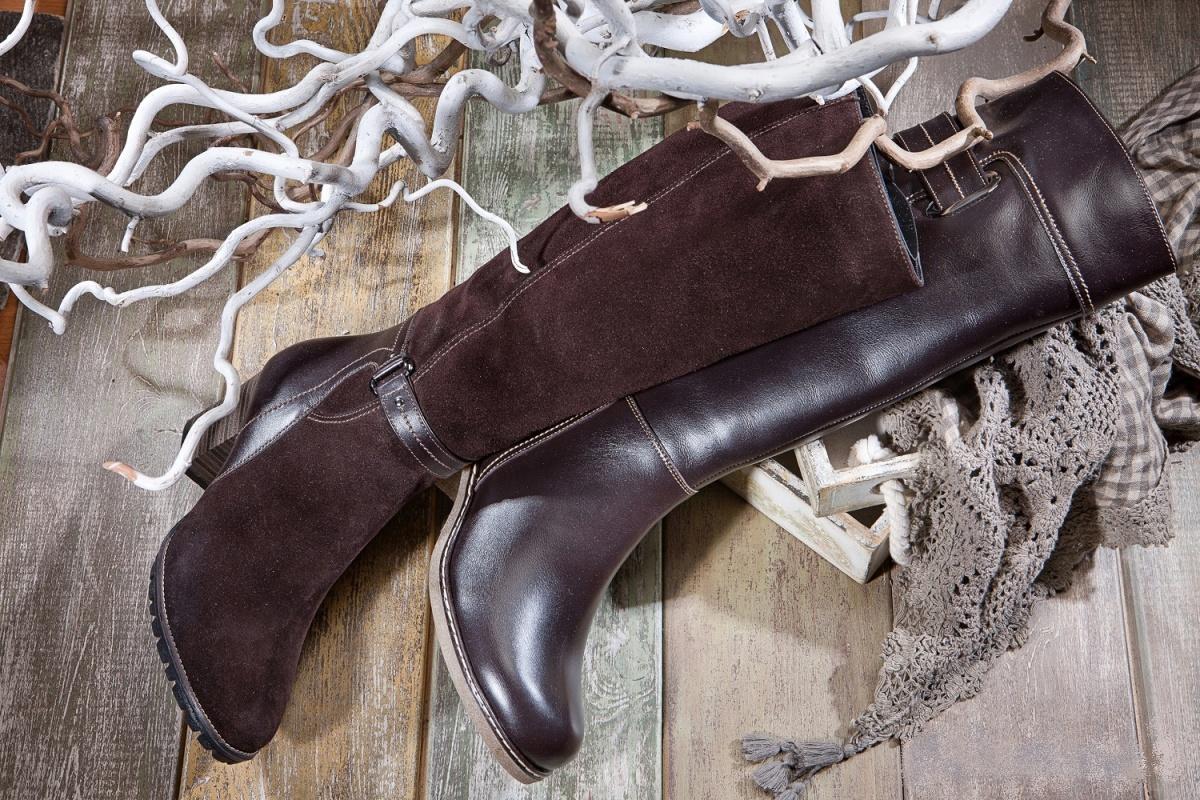 Скидки до конца февраля: в магазинах «КОРС-К» идет распродажа зимней обуви