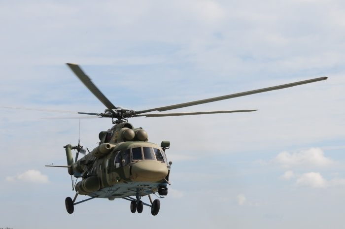 Новосибирские лётчики примут участие в масштабных учениях «Восток-2018»