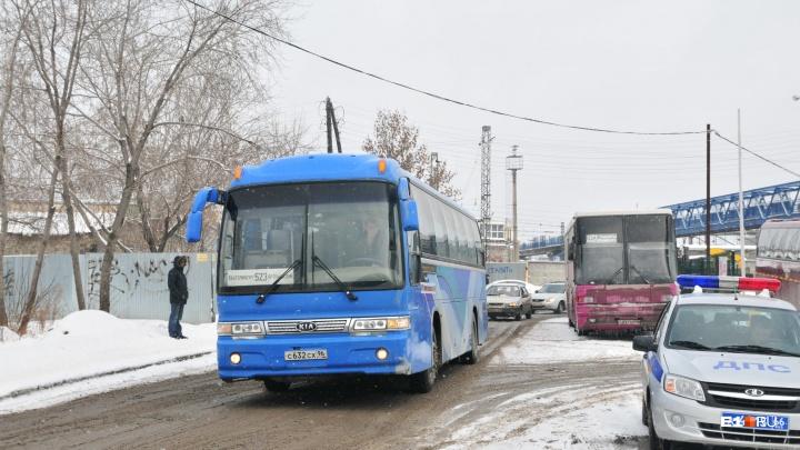 В Свердловской области впервые за два года подняли тарифы на проезд в общественном транспорте