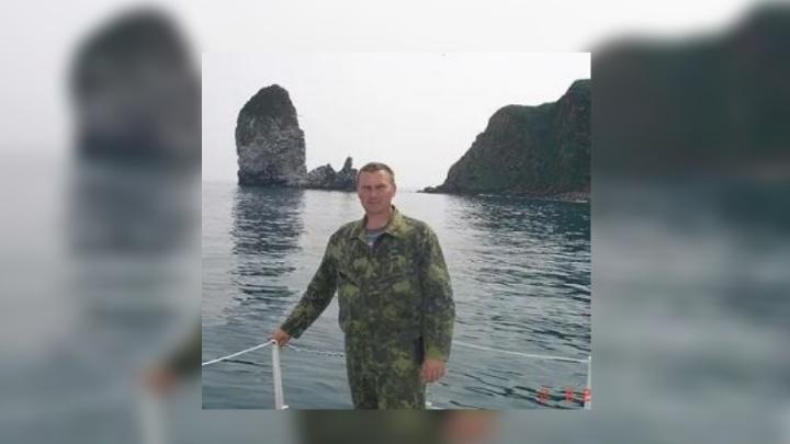 Командира атомной подлодки отправили руководить Ленинским районом Красноярска