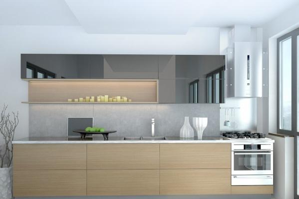 Теперь красивые и удобные кухни можно приобрести по нужной цене