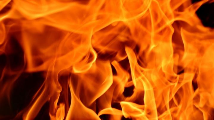 Красноярские энергетики готовы к работе в пожароопасный период