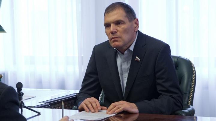 «В любом случае неприятно»: политики и другие известные южноуральцы попали под санкции Украины