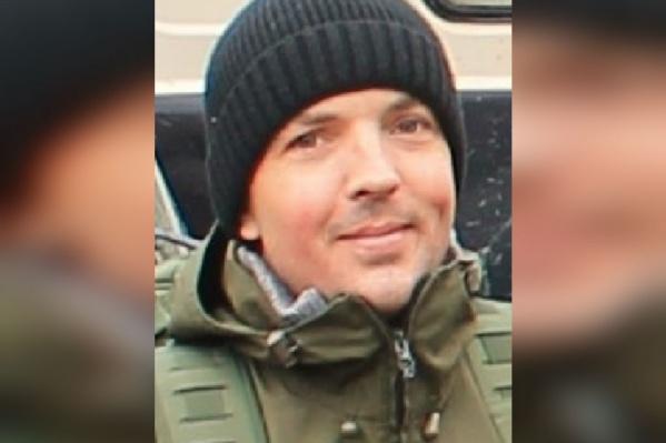 Александр Виннюков пропал 29 сентября