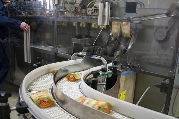 «Самарский жиркомбинат» в последние годы выпускал в том числе майонез «Ряба»