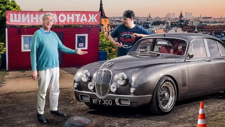 Старый «Форд» взорвался на дороге: англичанин, написавший книгу о России, рассказал о забавных случаях из своего 42-летнего опыта вождения