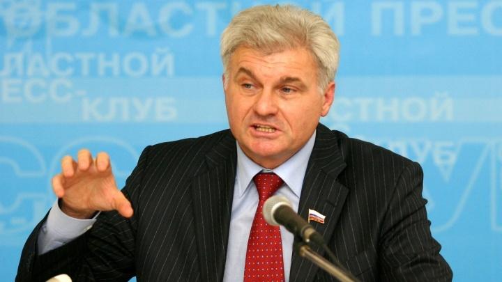 «Чтобы не терзала налоговая»: волгоградский депутат Госдумы захотел обложить огородников патентами